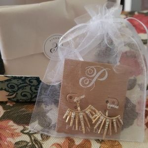 Firework LIMITED QTY Plunder earrings